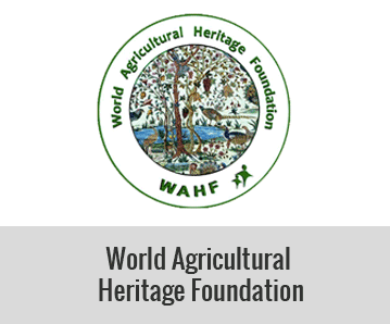 World Agricultural Heritage Foundation