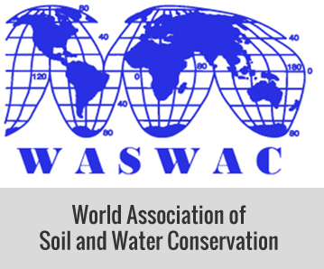 Second circular european society for soil conservation for Soil and water conservation